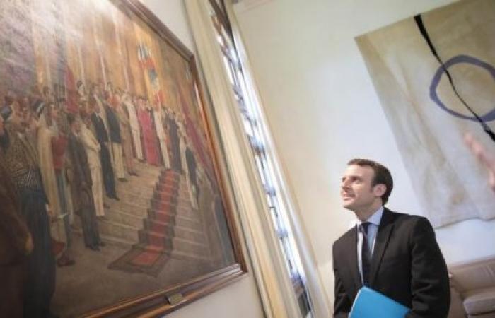 خيبة فرنسا من النموذج اللبناني!