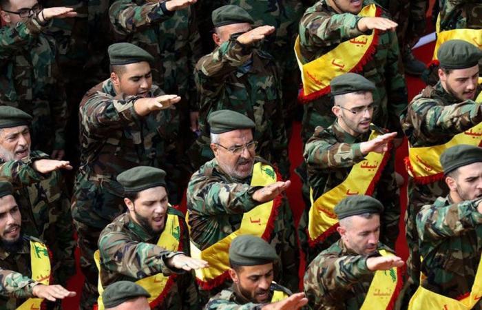 الأرجنتين تتجه لتصنيف حزب الله منظمة إرهابية