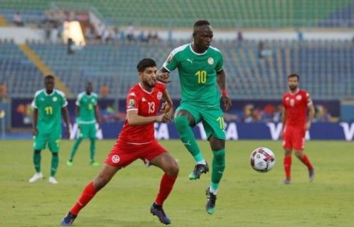 السنغال أول الواصلين إلى نهائي أمم أفريقيا بفوزها على تونس