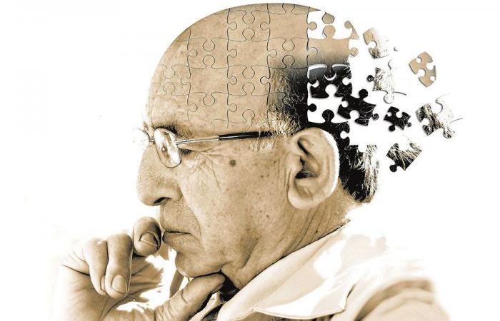 الابتعاد عن بعض العادات يقلل خطر الإصابة بألزهايمر