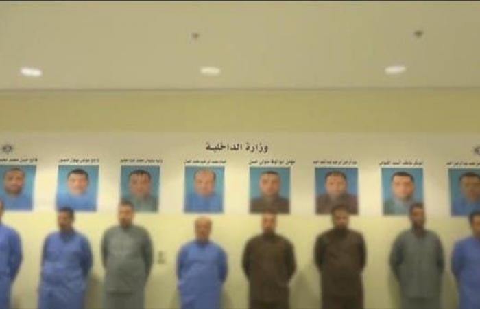 مصر | فريق أمني مصري كويتي يحقق بأموال الخلية الإخوانية المضبوطة