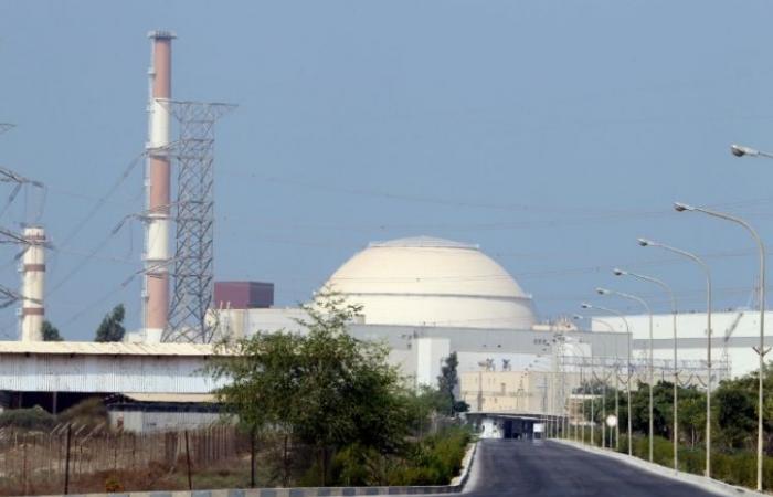 إيران تهدد بالعودة إلى ما كان كان عليه الوضع قبل الاتفاق النووي
