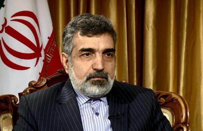 إيران   إيران تهدد بالعودة إلى ما كان عليه الوضع قبل الاتفاق النووي