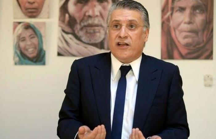 """قيادي في حزب """"قلب تونس"""": القروي لن ينسحب من الانتخابات"""