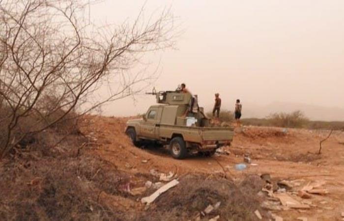اليمن   الجيش اليمني يسيطر على مواقع شرق حرض في حجة