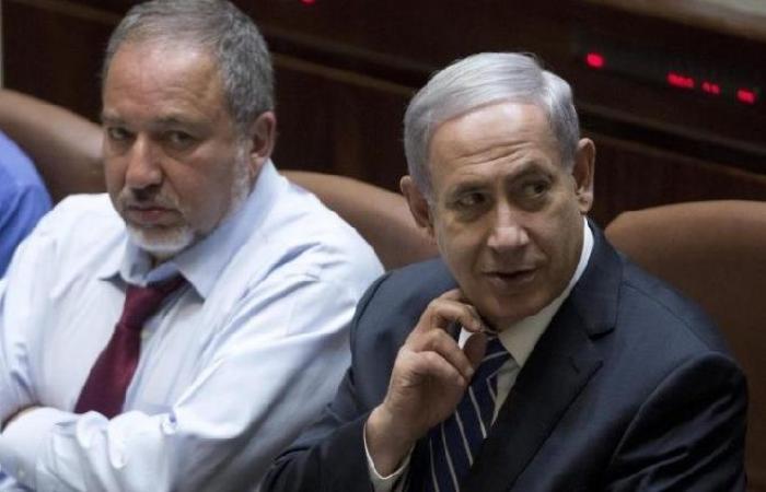 فلسطين | نتنياهو يسعى إلى كسب أصوات الإسرائيليين الروس