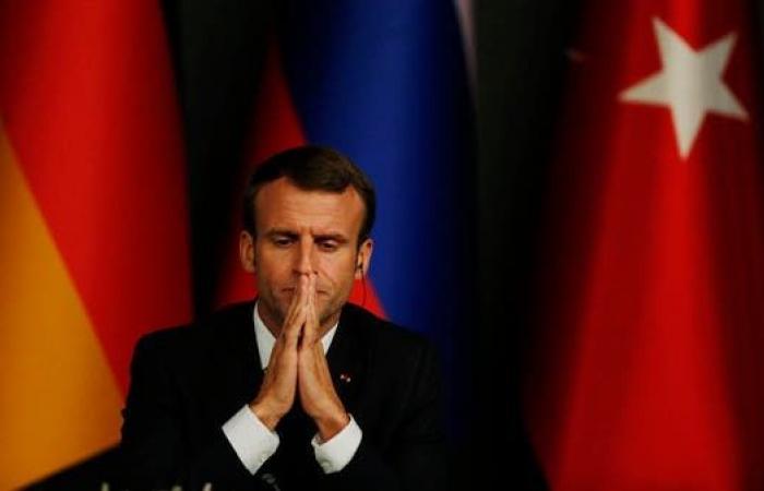 إيران | مبادرة فرنسية لتفادي تصعيد التوتر في الخليج