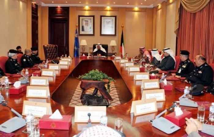 مصر | وزير داخلية الكويت: عناصر الخلية الإخوانية أقروا بجرمهم