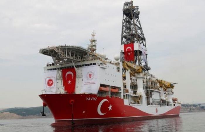 تركيا تتمرد على الاتحاد الأوروبي
