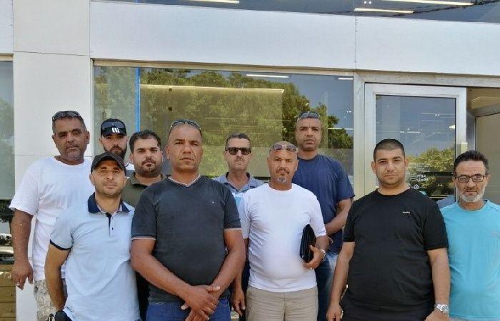 فلسطين   لبنان: لقاء يجمع تجار فلسطينيين باللواء عباس إبراهيم غدا