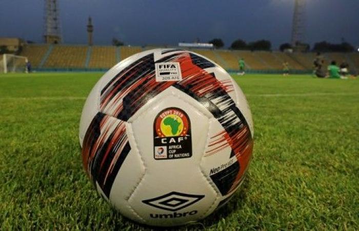 """""""كاف"""" يعلن تصنيف المنتخبات لقرعة أمم أفريقيا 2021"""