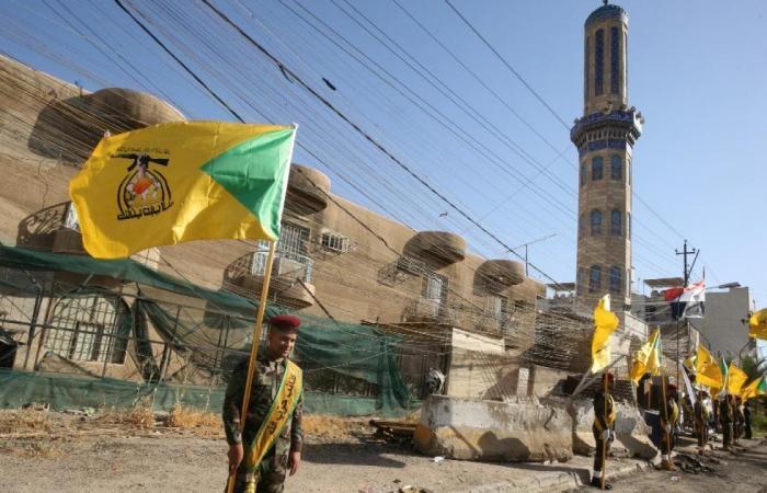 العراق   بالتفصيل.. سطوة هؤلاء تعيق عمل المستثمرين في العراق