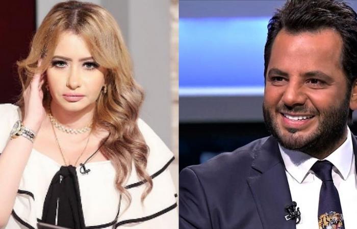 مي العيدان تهاجم نيشان: احترم نفسك يا نخاس.. والإعلام اللبناني مرتشي!