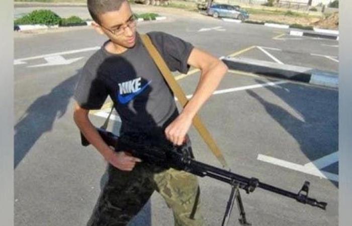 طرابلس تُرحل شقيق منفذ هجوم مانشستر إلى بريطانيا