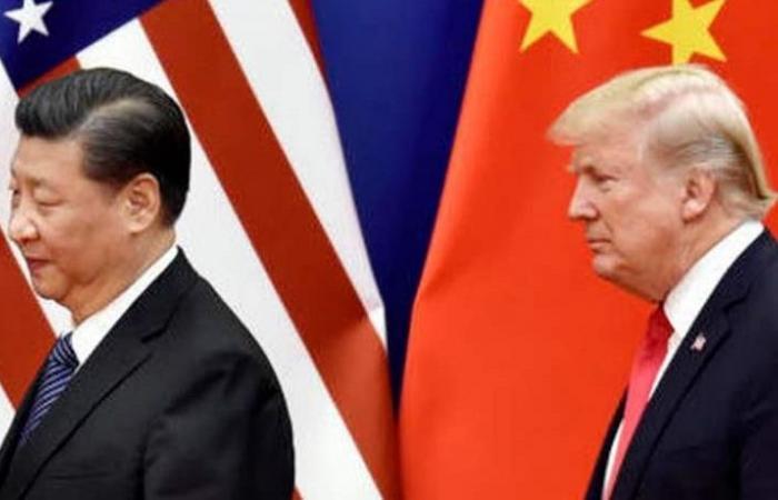 ترامب: الطريق لا يزال طويلاً لإبرام اتفاق مع الصين