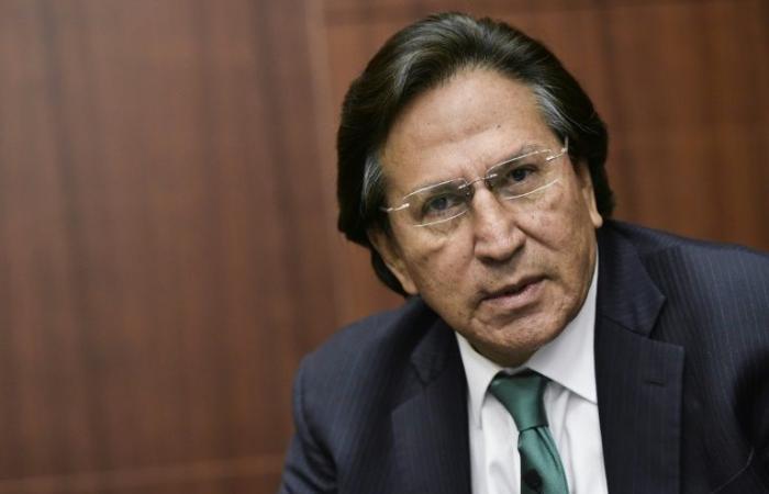 توقيف رئيس سابق للبيرو في الولايات المتحدة بموجب طلب تسليم بتهمة الفساد
