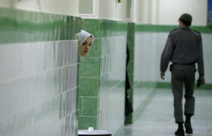 أجانب أوقفوا في إيران خلال أكثر من 15 عامًا