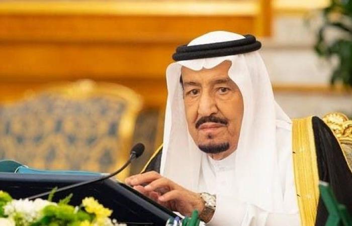 الخليح | الملك سلمان يوجه باستضافة معمر إندونيسي وعائلته للحج