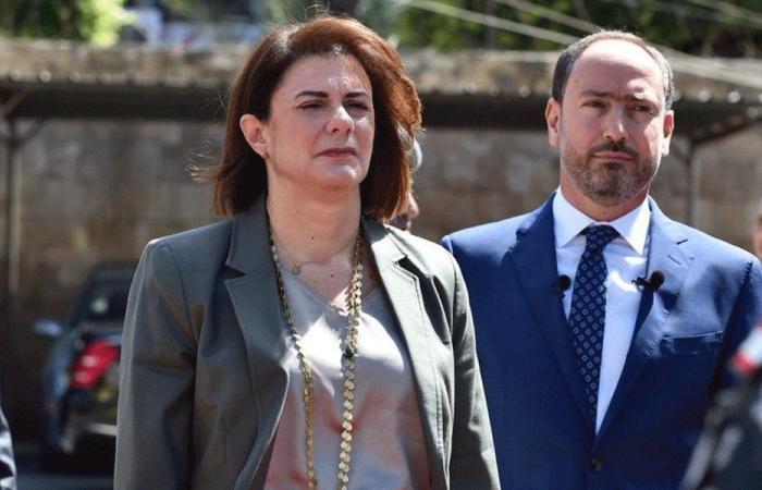 الحسن: نعمل على إنقاذ لبنان من الحوادث المرورية
