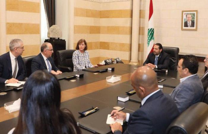 هل تطور شركة اميركية قطاع الطاقة في لبنان؟