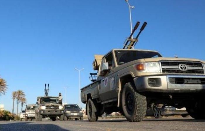 ليبيا.. مليشيات مصراتة تبدأ بالانسحاب من معارك طرابلس