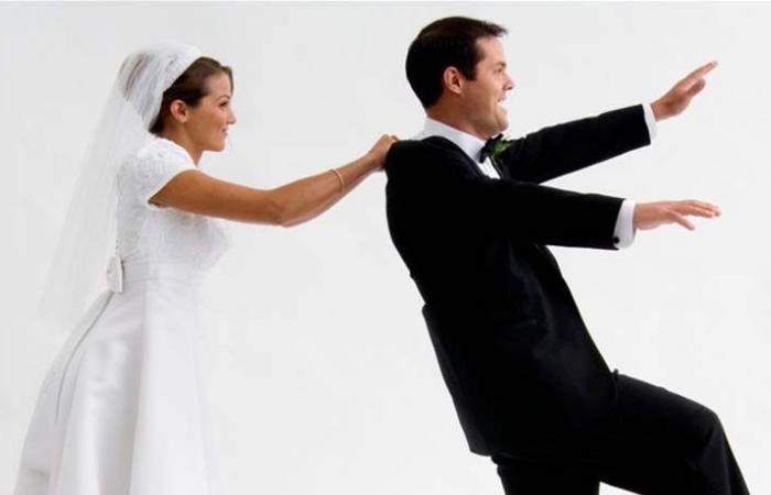 4 نساء يمتنع الرجال عن الزواج بهّن!