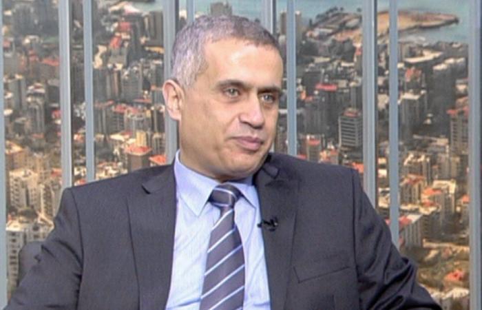 طرابلسي: الطرافة والعجب يكمنان في الموازنة