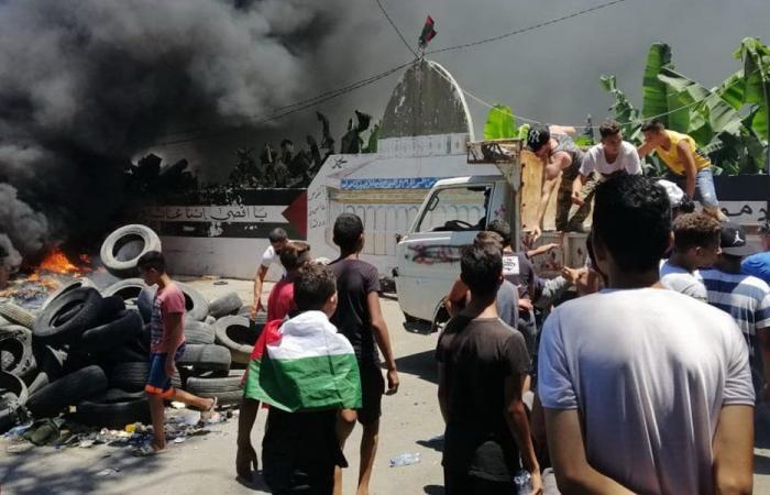 أزمة اللاجئين السوريين في لبنان تعيد التذكير بالفلسطينيين