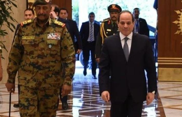 مصر | السيسي: اتفاق السودان يمهد الطريق لمسار جديد