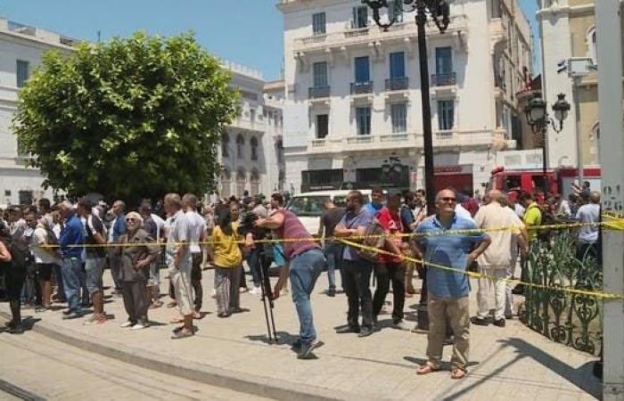تونس.. فيديو منسوب لداعش يحض على شن مزيد من الهجمات