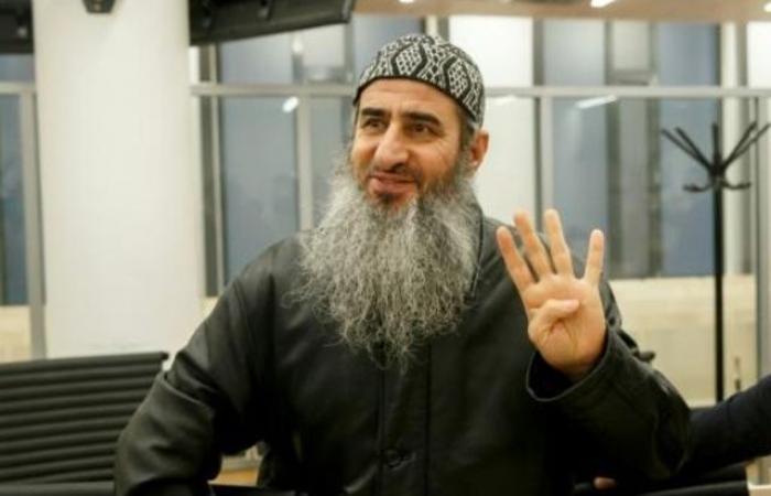 """الملا كريكار قيد الاحتجاز في النروج بعد إدانته في إيطاليا بتهمة """"الإرهاب"""""""