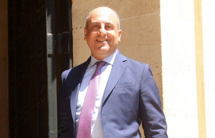 بو عاصي: نحن ضد محاولات خرق الدستور