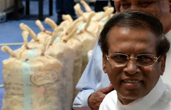 رئيس سريلانكا يطالب بإعدام مرتكبي اعتداءات الفصح