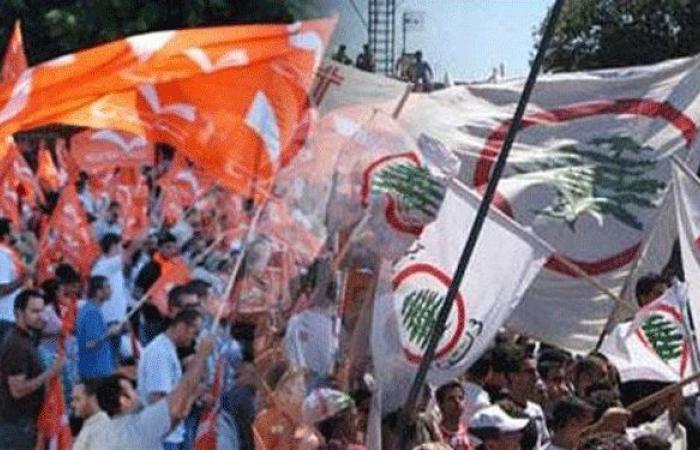 """ثورة غضب """"عونية"""" على """"القوات""""… هذه أسبابها!"""