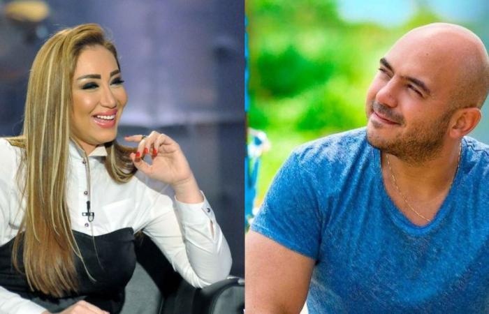 ريهام سعيد تقصف جبهة محمود العسيلي في أول تفاعل لها بعد المرض!
