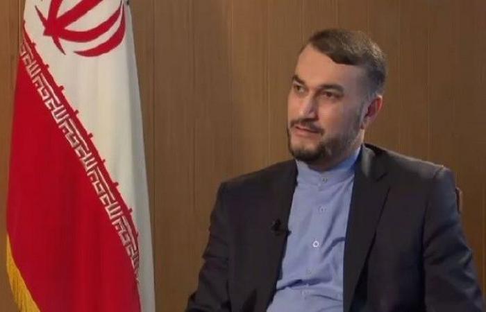 فلسطين   وفد من حماس يلتقي مسؤولا إيرانيا في بيروت