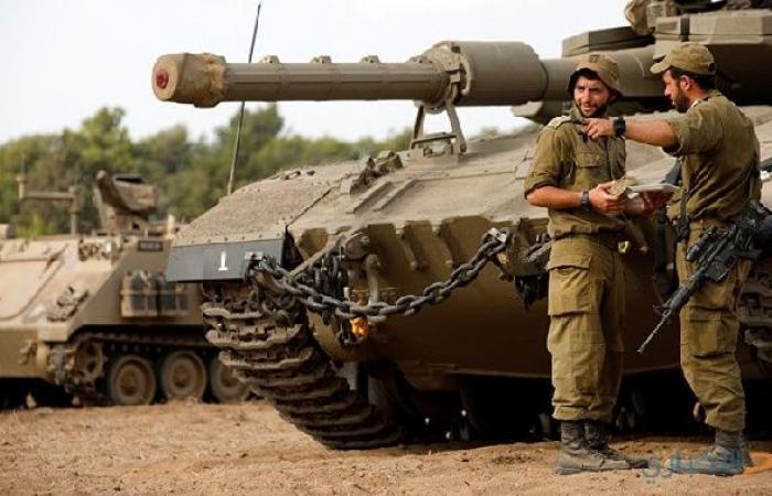 فلسطين | الاحتلال يستهدف مرصد للمقاومة جنوب القطاع