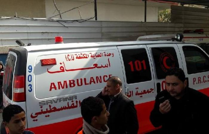 فلسطين | وفاة مواطن وإصابة نجليه في حادث انقلاب جرار زراعي في ترمسعيا