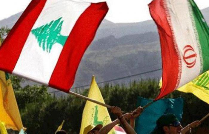 """ايران تدعو لبنان للابتعاد عن الأزمات.. ماذا عن """"الحزب""""؟"""