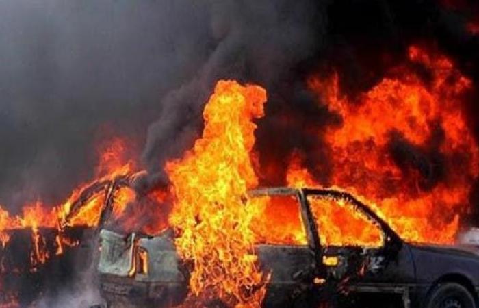 مصر | مصر.. انفجار بموقف سيارات في سيناء وسقوط جرحى