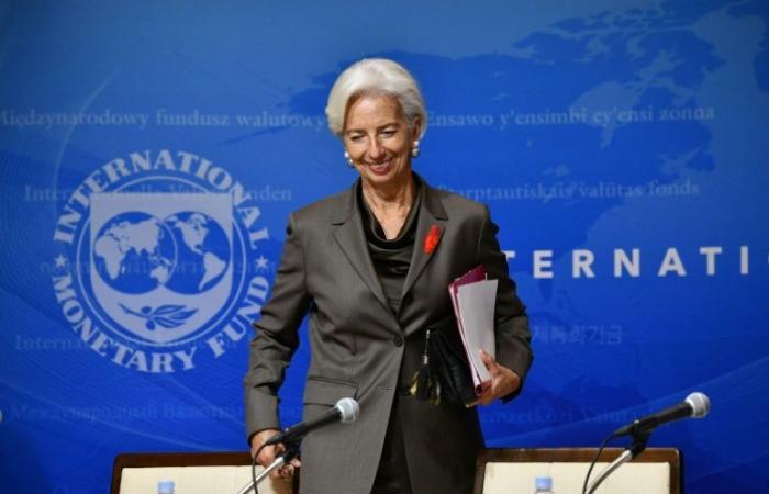 فرنسا تقود الاتصالات للتوافق على مرشح أوروبي لرئاسة صندوق النقد