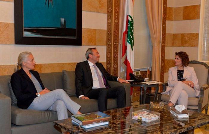 سفير بريطانيا: أمن لبنان هو أمننا