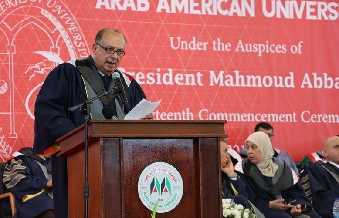 فلسطين | أبو مويس: نعمل على اعتماد برامج ثنائية وتكاملية في الجامعات