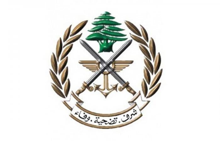 طائرتان إسرائيليتان خرقتا الأجواء اللبنانية