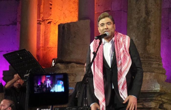 """تحت عنوان """"اشتقنالك"""".. مهرجان جرش يستعيد ألقاً بناه في 3 عقود!"""