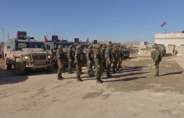 سوريا   روسيا تغير الخطة.. قوات خاصة للقتال بجانب الأسد