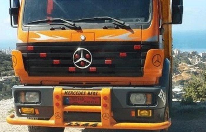 مالكو الشاحنات يحتجون: لن نجعل من لوحات الصهاريج كانتونا قائما بذاته