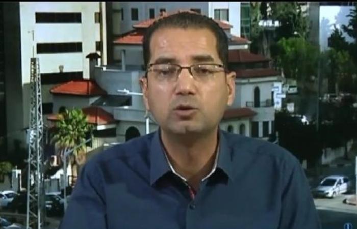 فلسطين | عليان: ما يجري في القدس خطير والصمت عليه جريمة لن تغفر