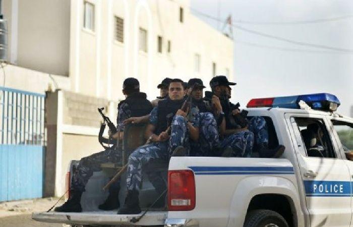 فلسطين | شرطة غزة: اصابة 4 مواطنين من الالعاب النارية واعتقالات لمطلقي النار