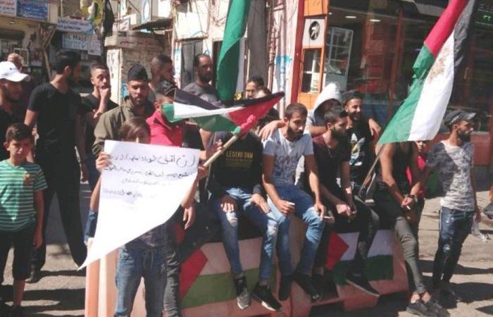 الأزمة من زاوية فلسطينية: هذه هواجسنا